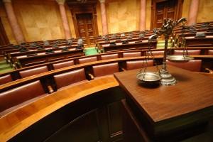 John Merrett - Court Room Lawyer